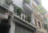 Bán nhà 52m2 x 3 tầng mặt đường Tân Triều, mt: 8.5m, kinh doanh tốt