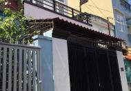 Bán nhà 48/ Nguyễn Háo Vĩnh, DT: 4x14m, 2,7 tỷ, 1 tấm đúc giả