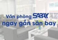 Cho thuê văn phòng tại P. 2, Tân Bình, Hồ Chí Minh. DT 60m2, giá 330 nghìn/m²/tháng