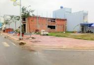 Đất thổ cư chính chủ giá rẻ, sau lưng chợ Bình Chánh, MT Nguyễn Hữu Trí, SHR, 80m2, giá 290tr