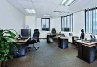 Cho thuê văn phòng chia sẻ các quận trung tâm. LH 0946833490