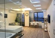 Chính chủ cho thuê căn hộ chung cư Star City 81 Lê Văn Lương, 3PN, đủ đồ, ưu tiên gia đình