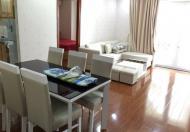 Cho thuê căn hộ DT 102m2, 2 ngủ, nội thất cơ bản, Hapulico 17T1