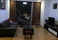 Căn hộ Royal City 105m2, 2 phòng ngủ, đầy đủ nội thất, giá chỉ có 17 triệu/tháng