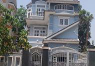 Bán villa đường 25 (Phạm Văn Đồng) Hiệp Bình Chánh Thủ Đức 6X19m, 2 lầu ST