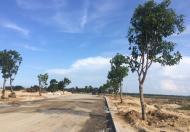 Bán đất Nam Hòa Xuân, đối diện trường học