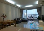 Cho thuê căn hộ Thảo Điền Pearl, Q2, 115m2, 2 phòng ngủ, nội thất đầy đủ, 22.77 tr/th. 01203967718