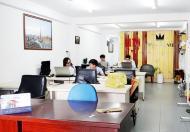 Cho thuê văn phòng, mặt bằng: 8tr/th, 50m tầng 7, Mặt phố Giang Văn Minh