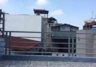 Bán nhà Hào Nam, Đống Đa, Hà Nội, 40m2 x 5 tầng, 5.7m mặt tiền, giá 4.6 tỷ