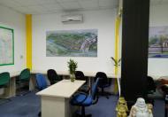 Cho thuê văn phòng đầu đủ nội thất tầng 2 số 157-159 Hàm Nghi, Đà Nẵng.