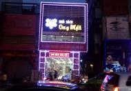Cho thuê nhà mặt phố Trần Khát Chân, Hai Bà Trưng, 60m2, 5 tầng, MT 5m