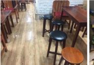 Sang nhượng quán cafe ở 116B- C8 ngõ 12 Núi Trúc, Giảng Võ, Ba Đình110tr, 0978378889
