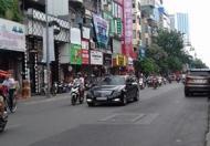 Bán nhà mặt phố Phương Liệt, Trường Chinh, 70 m2 x 5 tầng, kinh doanh, giá 12.8 tỷ