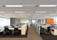 Cho thuê văn phòng 30m2, 55m2 tại mặt phố Lý Nam Đế. LH 01669118666