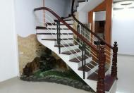 Bán nhà ngõ 56 Trần Quang Diệu, Ô Chợ Dừa, Đống Đa, 55 m2, 5 tầng cực đẹp, giá 13,5 tỷ