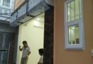 Nhà lô góc Yên Phúc-Văn Quán-Phùng Hưng(45m2x4 tầng)2 mặt tiền ôtô đỗ cửa,về ở ngay.Lh 0972925383