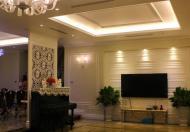 Bán nhà liền kề 4 tầng khu đô thị Văn Phú, quận Hà Đông, cách Metro khoảng 100m