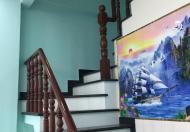 Bán nhà ở Nguyễn Ảnh Thủ DT 4*10m, nhà đẹp mới xây