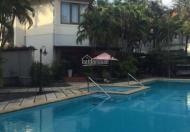Villa cho thuê cao cấp - hồ bơi giá rẻ quận 2 phường An Phú, giá 55 triệu/tháng.