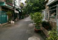 Bán nhà 1 sẹc Liên Khu 10-11, đường Phan Anh, DT: 4x15m, 1 lửng, 2 lầu