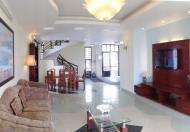 Toà nhà có diện tích lớn, mới xây view sông MT Trường Sa, Phú Nhuận cho thuê, 10x14m, NH 11m
