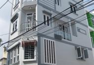 Nhà mặt tiền Đường 12 Coopmart, KDC Hưng Phú - Hiệp Bình Chánh, DT 68m2, 4 tỷ 018 tr