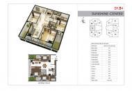 Thông tin miễn phí căn hộ thông minh Sunshine Center, 16 Phạm Hùng