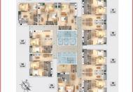Bán căn hộ chung cư South Building Tứ Hiệp, căn tầng 12, DT: 105m2, LH: 0981 8558 969