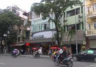 Bán nhà mặt phố Phương Liệt, quận Thanh Xuân, 75 m2 x 6 tầng, lô góc, kinh doanh đắc địa, 8.75 tỷ