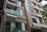Bán nhà Phùng Khoang 60m2, 6 tầng, xây sinh viên thuê, 4,6 tỷ (mỗi tháng thu về hơn 20tr)