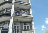 Bán nhà gần UBND Hiệp Bình Chánh, Bình Triệu - Quốc Lộ 13, 59m2, 3 lầu, 2.85 tỷ