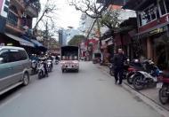 Bán nhà mặt phố Hoàng Văn Thái, quận Thanh Xuân, 55 m2 x 4 tầng, mt 4m, kinh doanh đỉnh