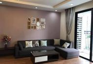 Bán căn hộ 118m2 chung cư Golden Palace, giá 32tr/m2, nội thất cơ bản