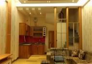 Nhà phân lô 38m2, 4 tầng, 5PN, 2 mặt ngõ 58 Thanh Bình, Mỗ Lao, khuyến mại nội thất