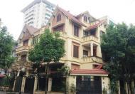 Bán gấp lô nhà vườn DT 120m2, lô góc khu đô thị Trung Văn Hancic, tiện kinh doanh