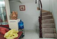 Cho thuê nhà riêng 5 tầng ngõ 13, Tam Đa, Thụy Khuê, 2PN full đồ sàn gỗ