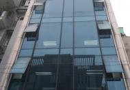 Bán nhà mặt phố Xã Đàn, Đống Đa, Hà Nội, 123m2, 7 tầng, mặt tiền 6m, 75 tỷ