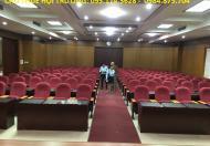 Văn phòng ảo, chỗ ngồi làm việc, phòng họp đầy đủ tiện ích tại tòa nhà hạng B, 86 Lê Trọng Tấn