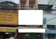 $Cho thuê nhà MT Lê Quang Định, Q.BT, DT: 4x19m, trệt, lầu. Giá: 35tr/th