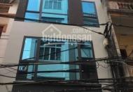 Bán nhà phân lô Nguyễn Xiển kinh doanh, công ty, văn phòng, nhà mới 50m2 x 4 tầng, MT 5m, 7.9 tỷ