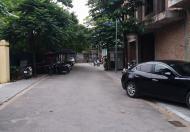 Bán nhà Lê Văn Lương, quận Cầu Giấy, phân lô cao cấp, 80 m2 x 5T, ô tô tránh, văn phòng