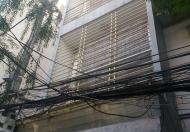 Giảm giá bán gấp nhà Lê Văn Lương, 47m2, 4T, cách đường Lê Văn Lương 20m
