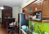 Căn hộ chung cư 17T6 Trung Hòa Nhân Chính, đầy đủ nội thất, 3 phòng ngủ, giá 13 triệu/tháng
