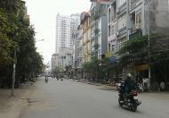 Bán gấp nhà 50m2 x 5 tầng, kinh doanh Ngô Thì nhậm, gần chợ Bông Đỏ