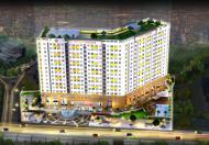 Chỉ từ 850tr nhận căn hộ cao cấp ngay ngã tư bốn xã, tiện ích đẳng cấp, tặng NT cao cấp, 0906575925