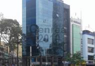 Bán nhà MT Bà Huyện Thanh Quan, DT 10,5 x 24.15m, giá 86 tỷ