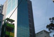 Bán nhà MT Võ Văn Tần Quận 3 xây 9 tầng, đang cho thuê 200 tr/th, giá 45 tỷ
