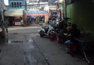 Bán nhà 3.7 tỷ, 4.2x15.5m, hẻm 6m đường Tân Hương, P. Tân Quý, Q. Tân Phú