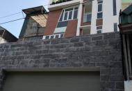 Bán nhà mặt ngõ Đặng Tiến Đông 55m2, 4 tầng, mặt tiền 5.5m
