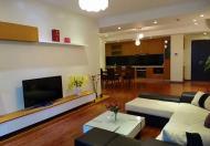 Cho thuê CHCC Dolphin Plaza, 198m2, 4 phòng ngủ, đủ nội thất, đang trống, 0963.179.123